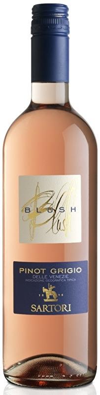Sartori Pinot Grigio Blush