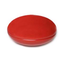 """Blik model """"smartie"""" rood"""