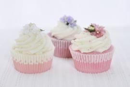 Trio badcupcakes