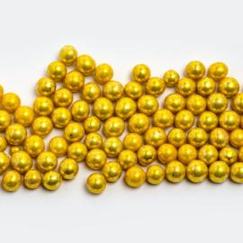 Suikerparels goud