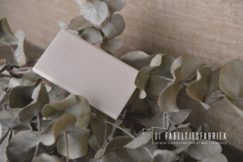 Zeepje cotton nude per 5 stuks