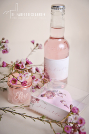 Voorbeeld pink spring