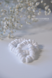 Snoepkettingen wit