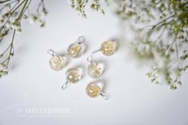 Hangertje met bloemetjes