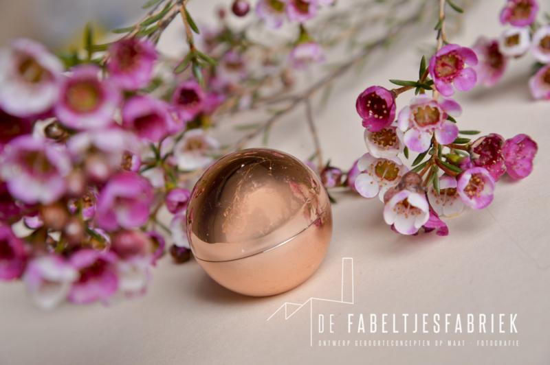 Lippenbalsem bal rosé