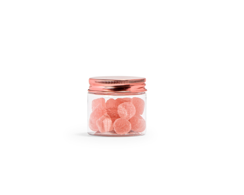 Pet potje rosé