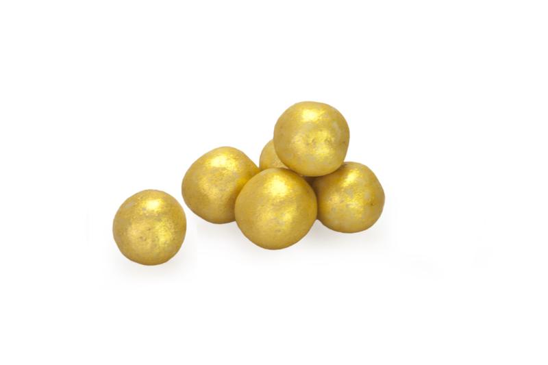 Crispies goud