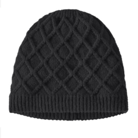 Patagonia Hat Honeycomb Zwart