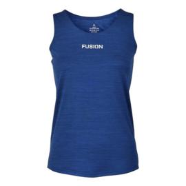 Fusion C3 singlet 900286 Blauw DAMES