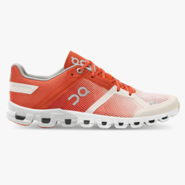 On Running Hardloopschoenen Cloudflow Rust/Rose | DAMES