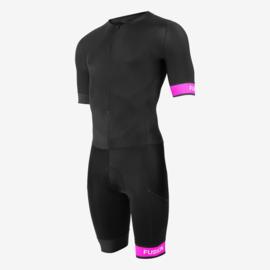 Fusion Trisuit Speedsuit Pink Unisex