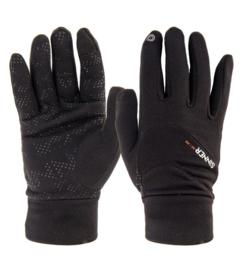 Handschoenen Sinner sigl-209-10-065 Zwart | Unisex