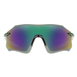 Sinner Sportbril Superior Donker Groen