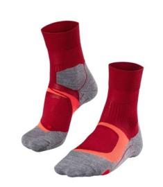 Falke Running Sok RU4 Cushion Rood 16715-8830