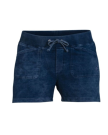 Blue Sportswear Hedvig Denimlook Short 190120