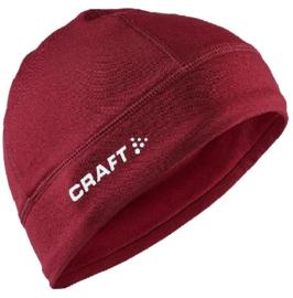 Craft hardloopmutsje donker rood 1902362_488000 | Unisex