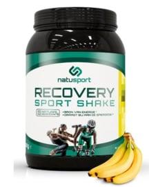 Natusport Recovery Sport Shake | Banaan