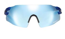 Sinner Sportbril Prospects Blauw