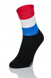 Winaar Fietssokken RWB | Rood/Wit/Blauw - Nederlandse Vlag
