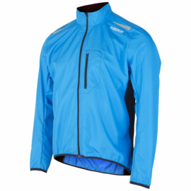 Fusion S1 Run Jacket 9000181 Surf HEREN