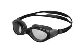 Speedo Zwembril Futura Biofuse Flexiseal Zwart