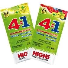 High 5 Energiedrank