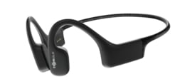 Aftershokz koptelefoon XTrainerz Zwart WATERPROOF