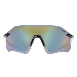 Sinner Sportbril Superior Zwart