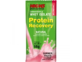 High 5 Protein Recovery Summer Fruits