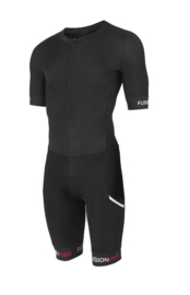 Fusion Speed Suit 2.0 black/black