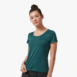On Hardloopkleding Shirt Performance 202.00118 DAMES