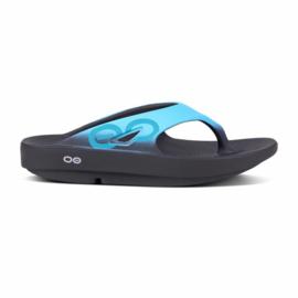OOfos  Recovery slipper OOriginal Sport Aqua