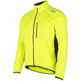 Fusion S1 Run Jacket 9000181 Yellow HEREN