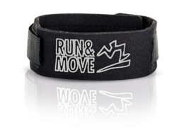 Run & Move Chipband