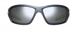 Sinner Ros Sintec Sportbril Blauw/Geel