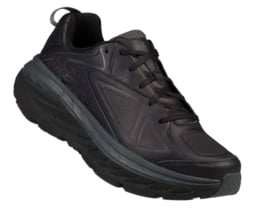 Hoka Wandelschoen Bondi Leather 1019717