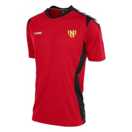Trainingsshirt korte mouw VV Nederhorst