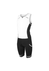 Fushion Trisuit Multisuit 900144 Zwart Wit Heren