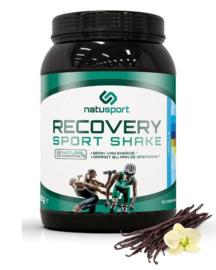 Natusport Recovery Sport Shake | Vanille