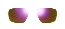 Sinner Ros Sintec Sportbril Wit/Rood