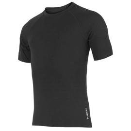 Fusion C3 Merino T-Shirt Zwart HEREN