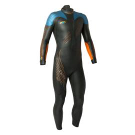 Wetsuit Blue Seventy Helix Heren