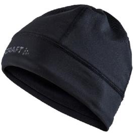 Craft Muts voor buitensporten 1902362_1785 Zwart | Unisex