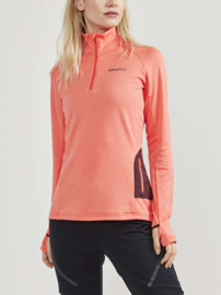Craft Running Shirt  Core Trim 1909501-737200 DAMES