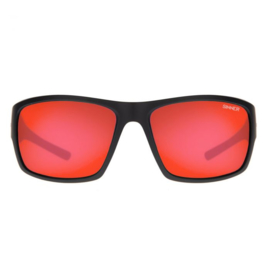 Sinner Sportbril Lemmon Zwart/Rood