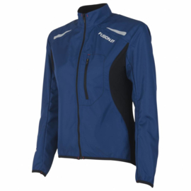 Fusion S1 Run Jacket 900036 Night DAMES