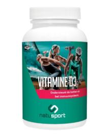 Natusport Vitamine D3