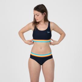 Speedo Sport Bikini Solid UB 12367D778