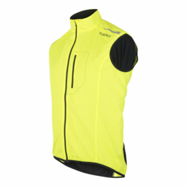 Fusion S1 Run Vest 900013 Yellow HEREN