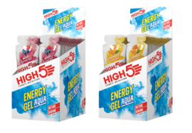 High-5 Energie Gel Aqua doos 20 stuks
